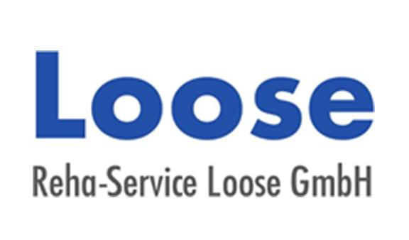 Logo des Sanitätshauses Loose - ein Kooperationspartner von Vitanova