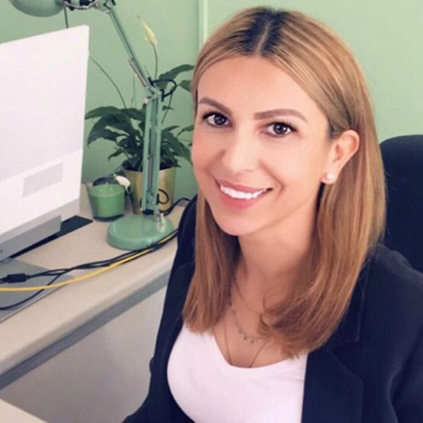 Rabia Cömert, Geschäftsführerin von Vitanova Hamburg